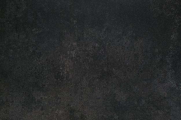 Ciemna betonowa tekstura