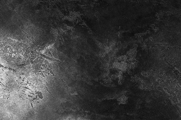 Ciemna łupkowa powierzchnia o szorstkim wyglądzie
