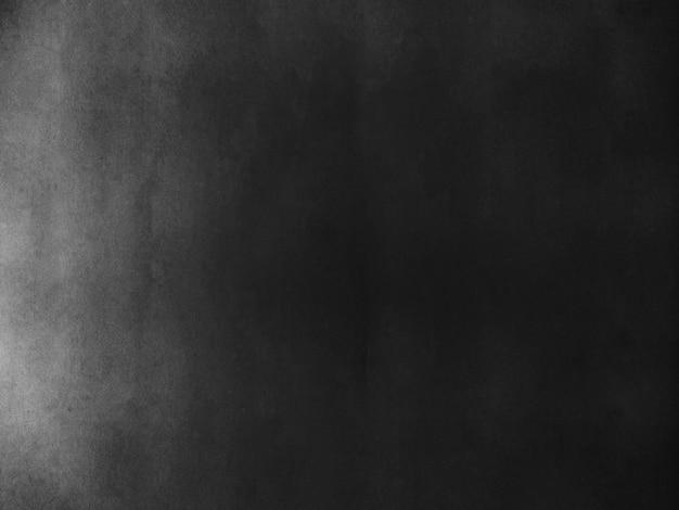 Ciemna rustykalna ściana betonowa z teksturą