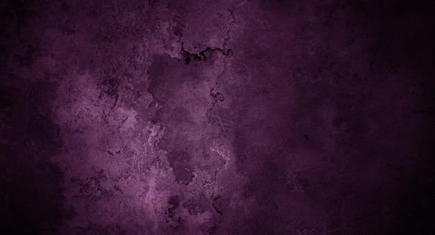 Ciemna ściana koncepcja halloween tło. przerażające tło. transparent tekstura horroru.
