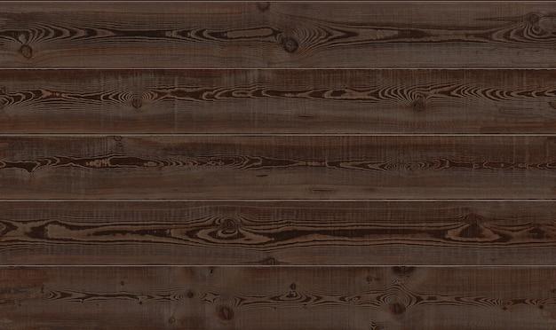 Ciemna stara drewniana tekstura