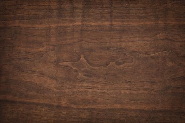 Ciemna tekstura drewna, tło promenady