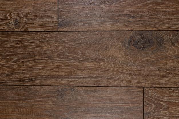 Ciemne drewno tekstury tła z bliska.