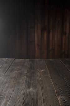 Ciemne drewno tekstury