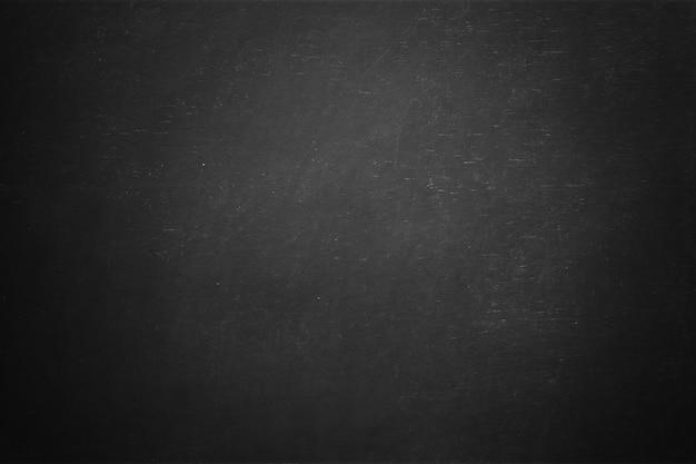 Ciemne i czarne tło deska i tablica