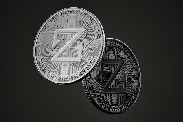 Ciemne monety zcoin