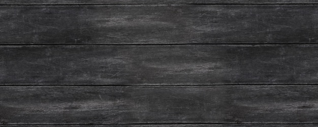 Ciemne tło ściany i podłogi z twardego drewna