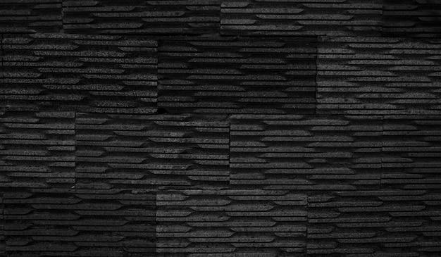 Ciemne tło ściany z granitu