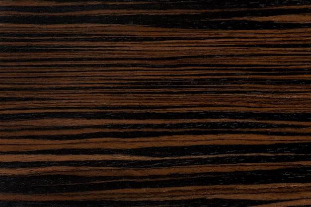 Ciemne tło z drewna hebanowego. niezwykle wysoka rozdzielczość zdjęcia.