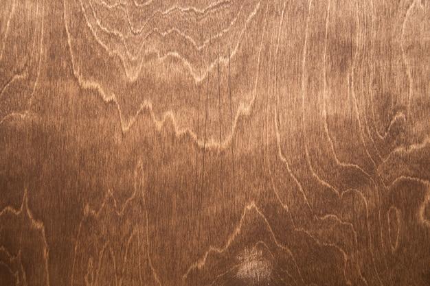 Ciemnobrązowa drewniana tekstura