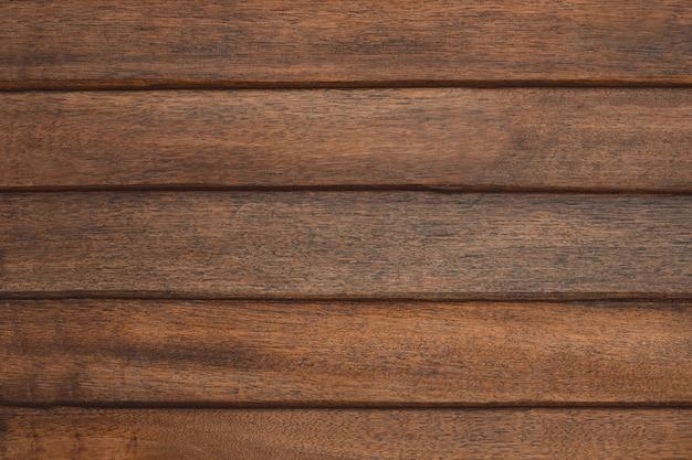 Ciemnobrązowa struktura drewna z naturalnymi paskami