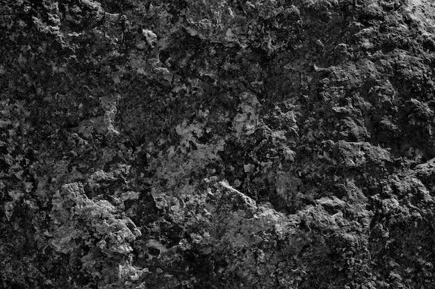 Ciemnoszary czarny kamień łupkowy tło lub tekstura.