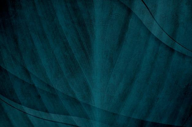 Ciemnozielony wzór liścia teksturowane tło
