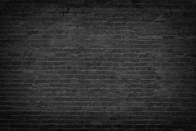 Ciemny mur jako tło. element projektu muru