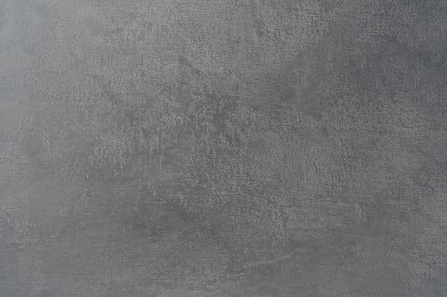 Ciemny szary betonowy kamień tło