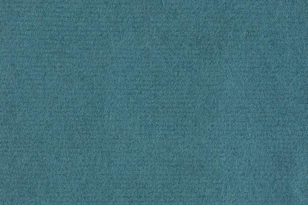 Ciemny turkusowy papier teksturowane tło
