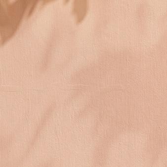 Cieniowo brązowe tło z teksturą cementu