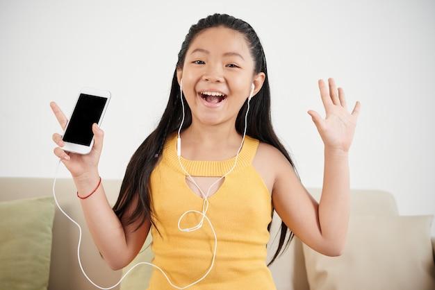 Cieszyć się muzyką