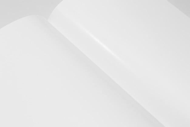Close-up kopia przestrzeń książki