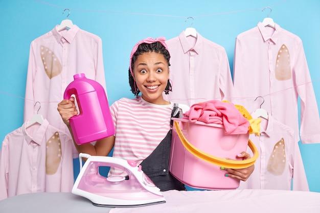 Codzienne prace domowe i obowiązki