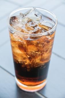 Cola szkła
