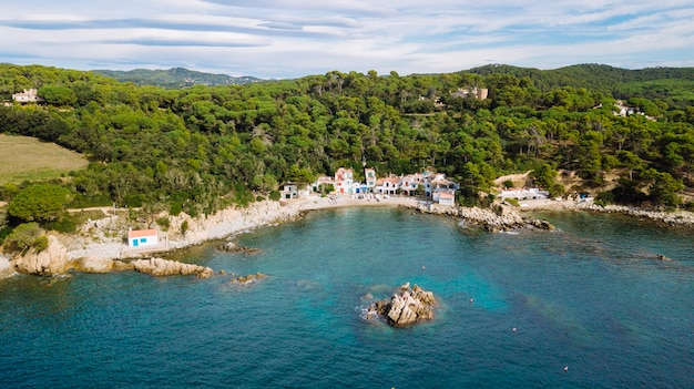 Costa brava katalonia hiszpania