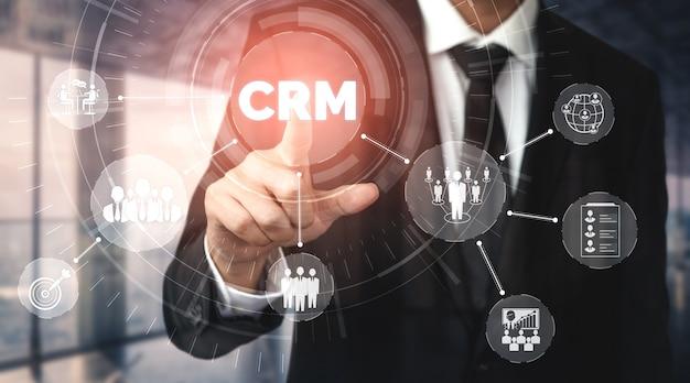 Crm customer relationship management dla koncepcji systemu marketingu sprzedaży biznesowej
