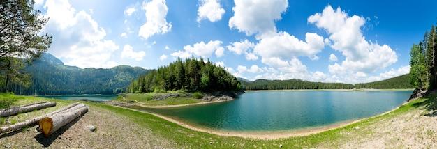 Crno jezero, czarnogóra