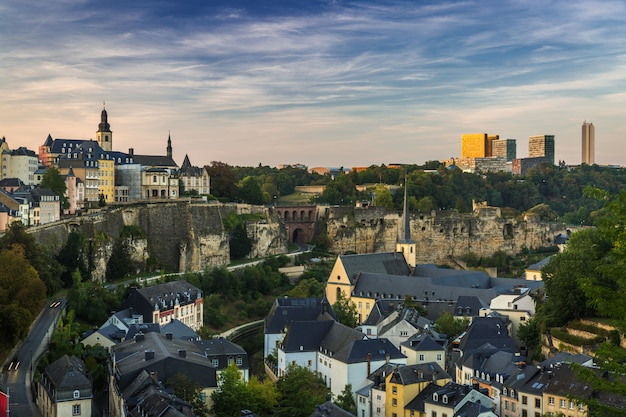 Cty z luksemburga