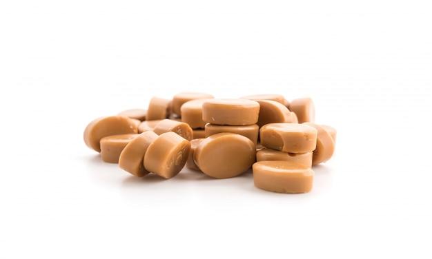 Cukierki karmelowe