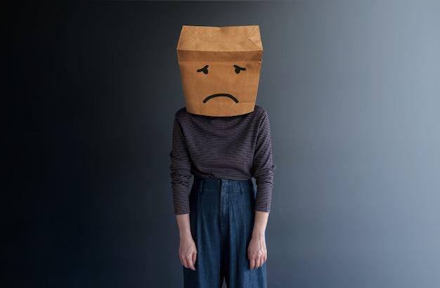 Customer experience lub human emotional concept