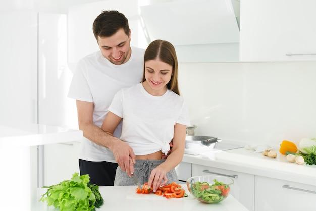Cute para gotowania