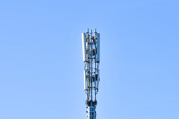 Cyfrowa antena telefoniczna