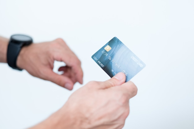 Cyfrowa metoda płatności nfc