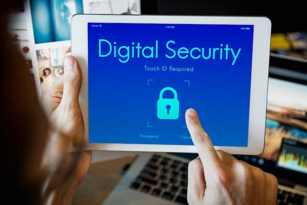 Cyfrowe bezpieczeństwo