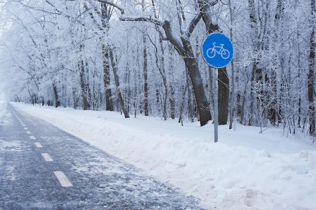 Cykl zimowy