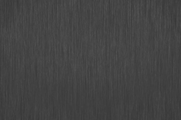 Czarna drewniana podłoga