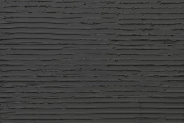 Czarna farba ścienna z teksturą tła