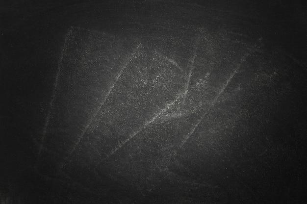 Czarna ściana chalkboard i sala wystawowej tło dla prezentacja produktu