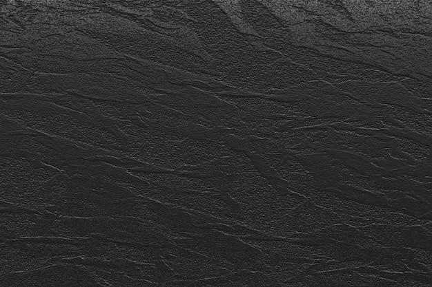 Czarna ściana tekstur