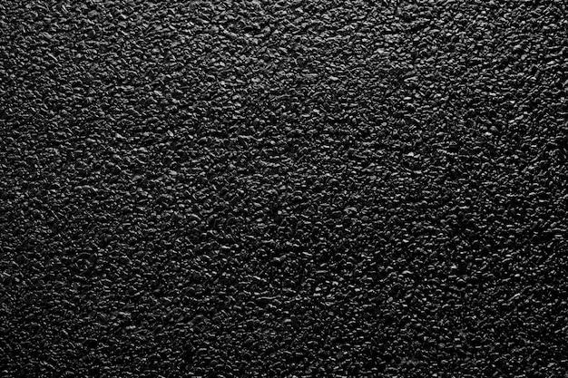 Czarna tekstura zaprawy, ciemna