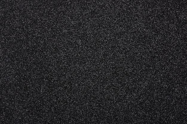 Czarne błyszczące tło, na baner, pocztówka, gratulacje
