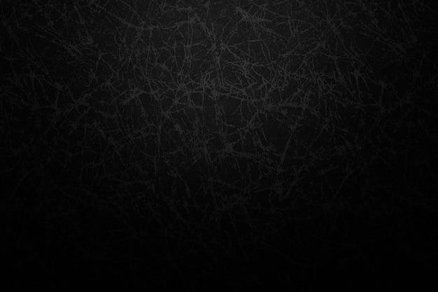 Czarne gładkie teksturowane tło papieru
