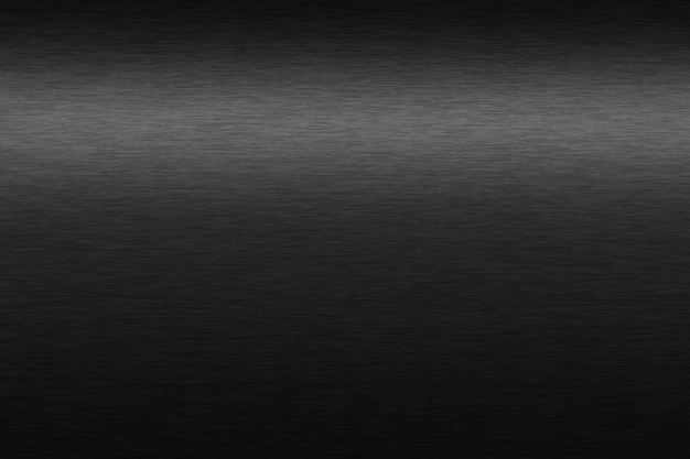 Czarne gładkie teksturowane tło