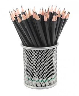 Czarne ołówki