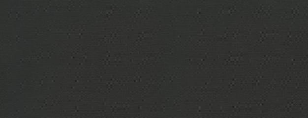 Czarne płótno tekstura tło