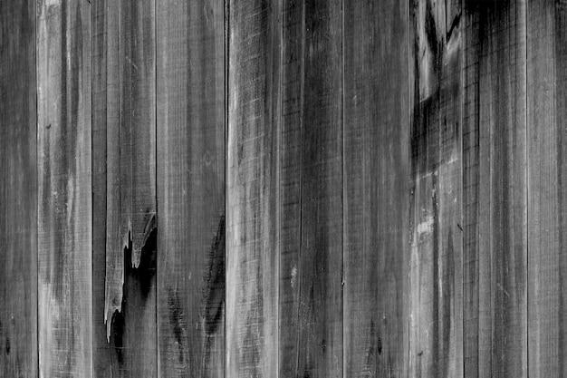 Czarne tło drewna