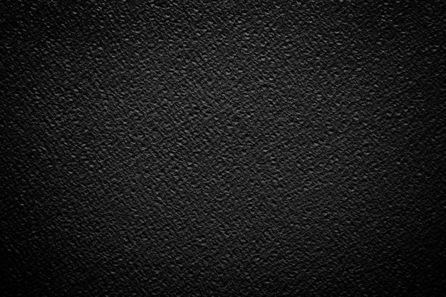 Czarne tło tekstury papieru.