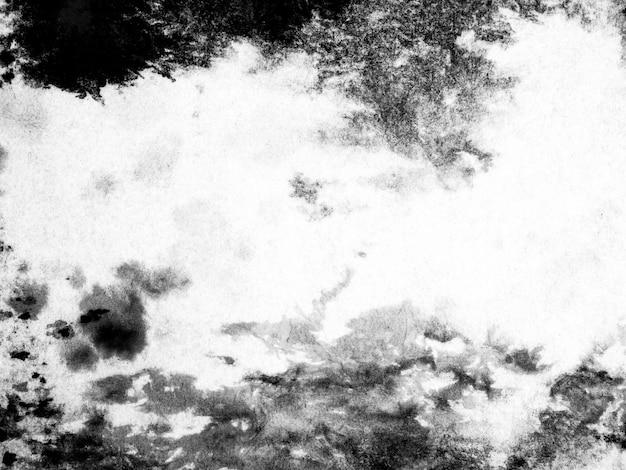 Czarno-biała tekstura dramatyczna