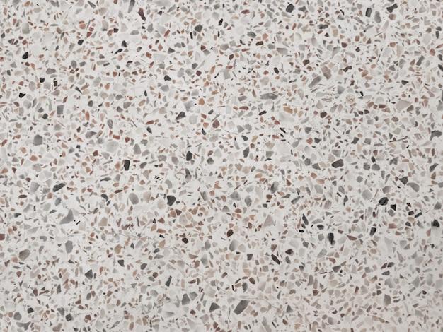 Czarno-białe tekstury lastryko